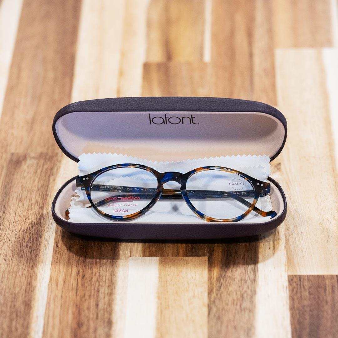 lunettes lafont caen dessine moi un regard